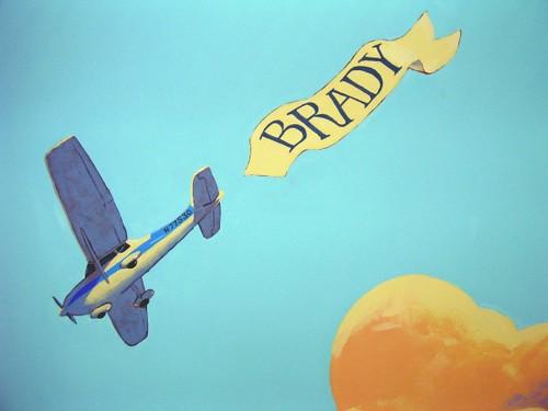 Airplane Detail