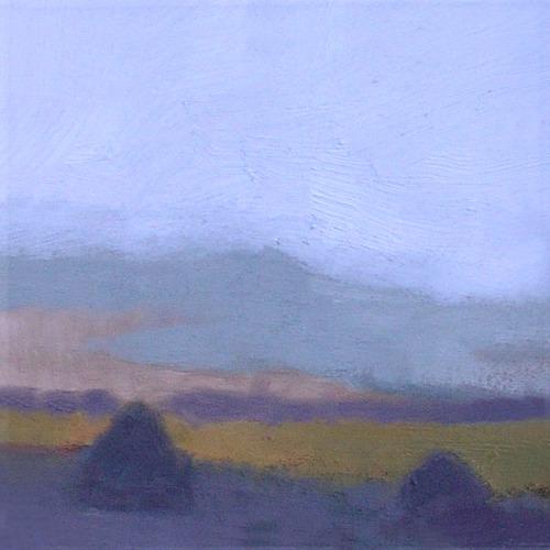 Haystacks & Shadow