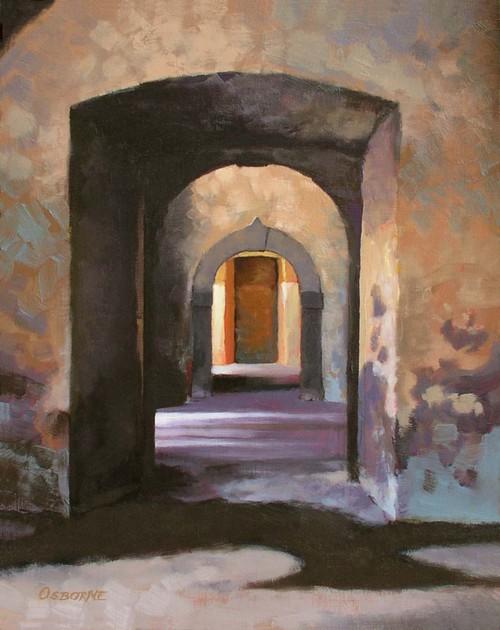 Arches, Orbetello